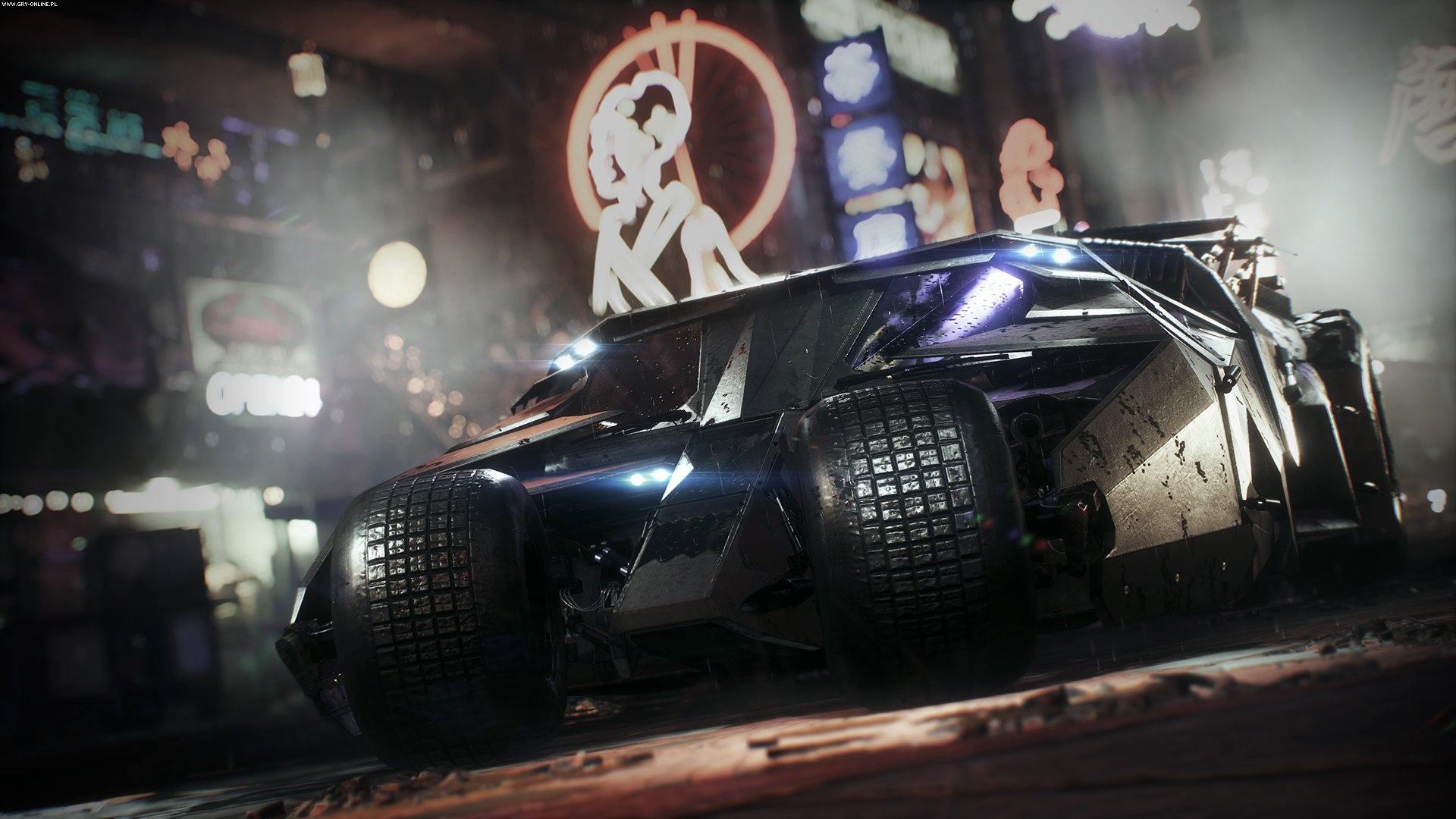 Batman Arkham Knight image #4