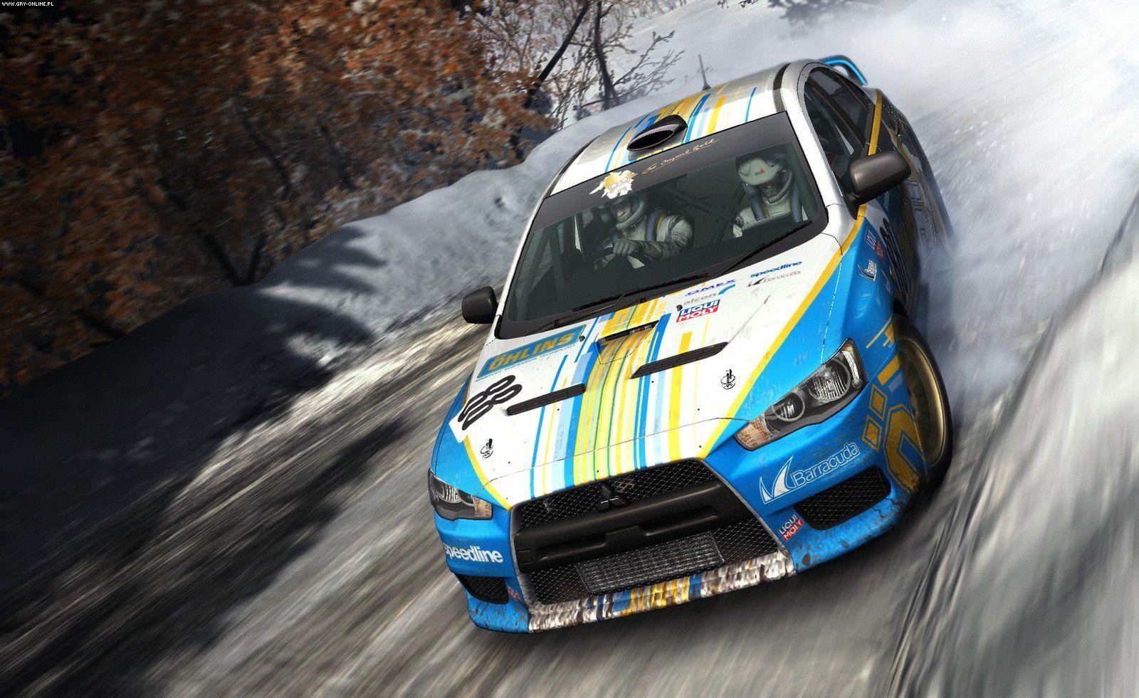 DiRT Rally image #8