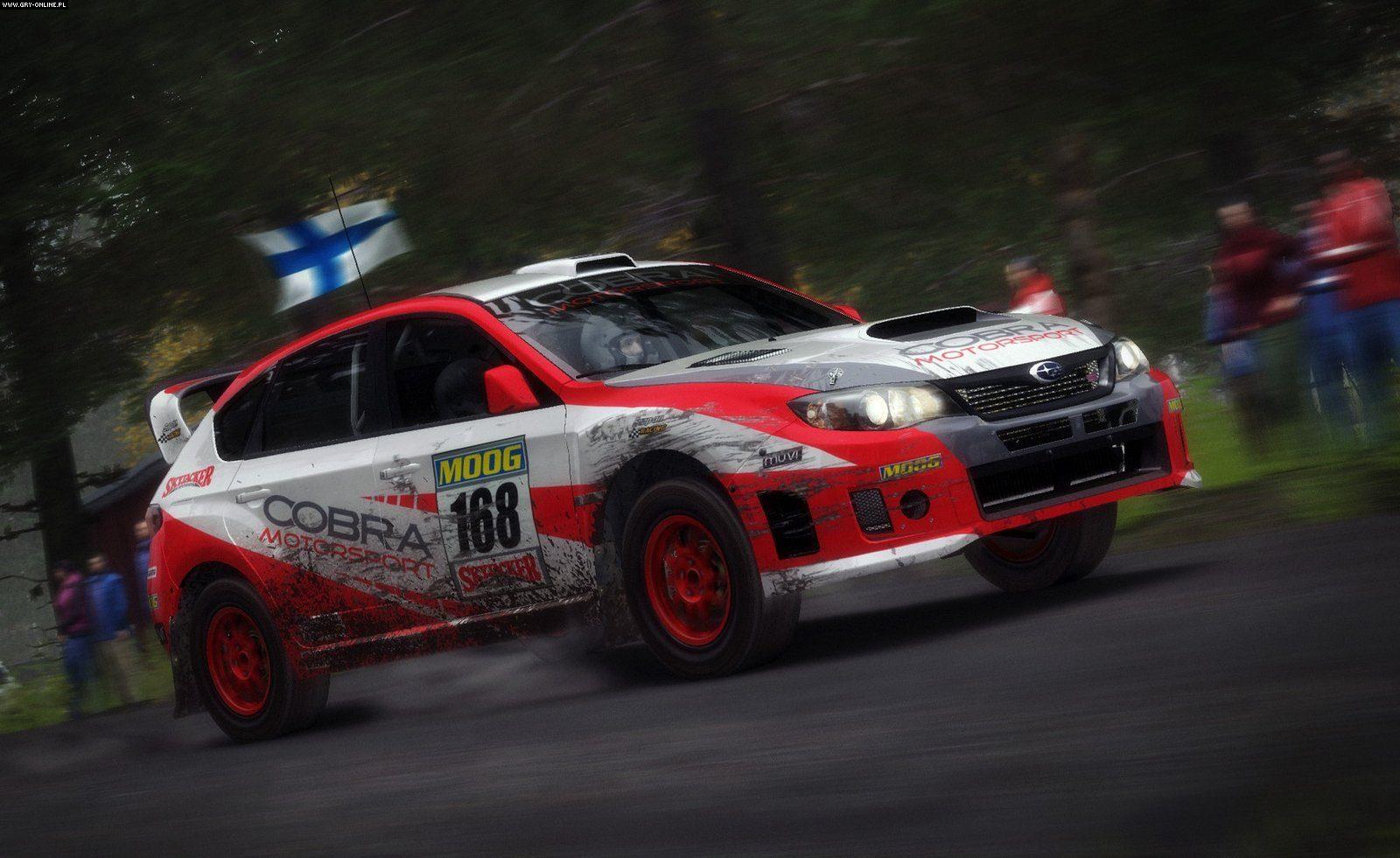 DiRT Rally image #2