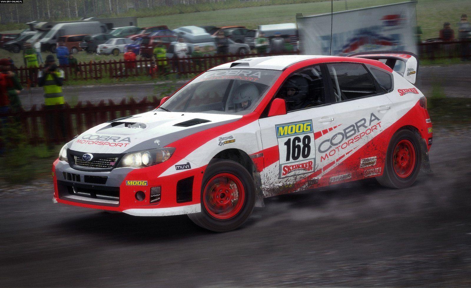 DiRT Rally image #5
