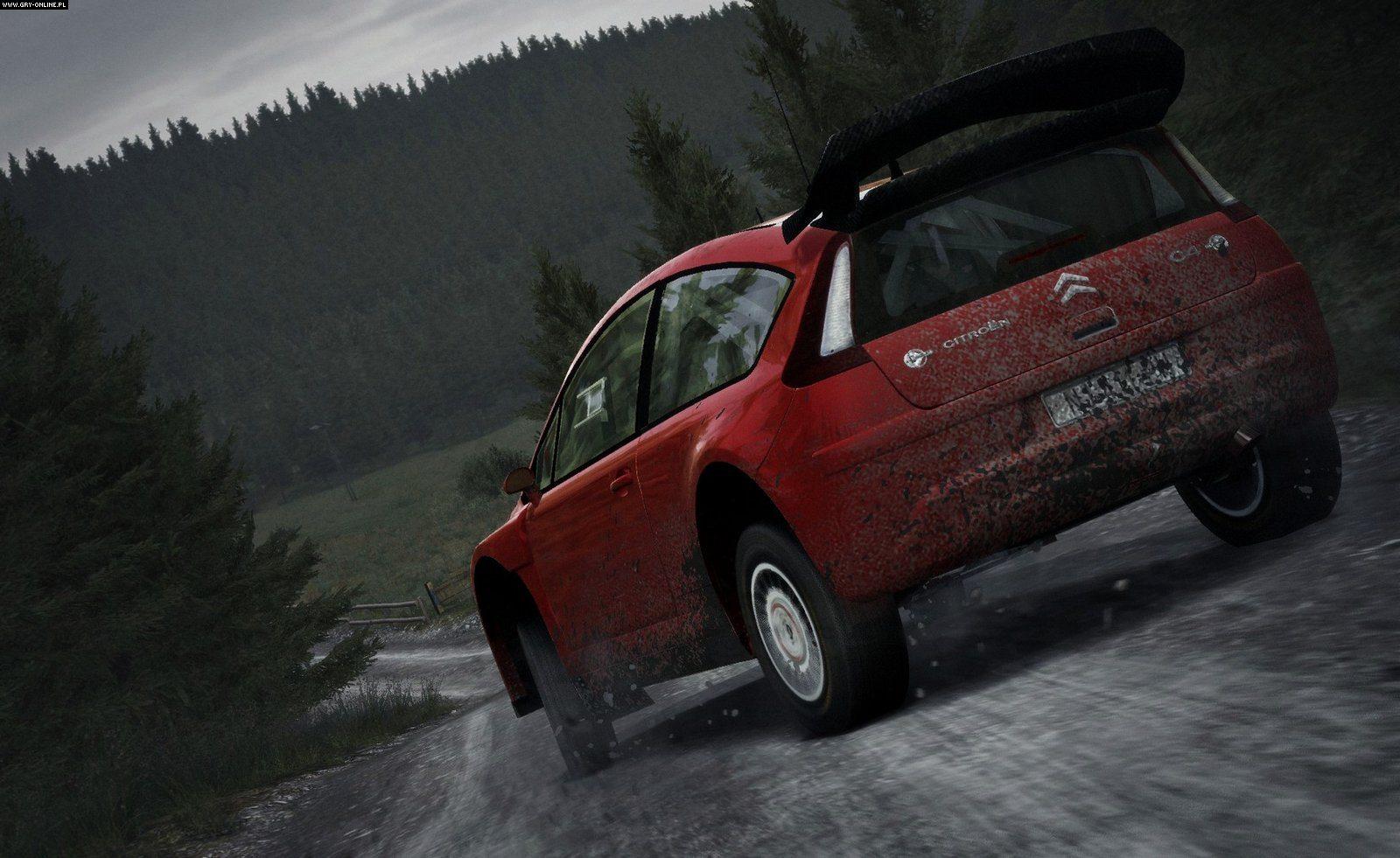 DiRT Rally image #4