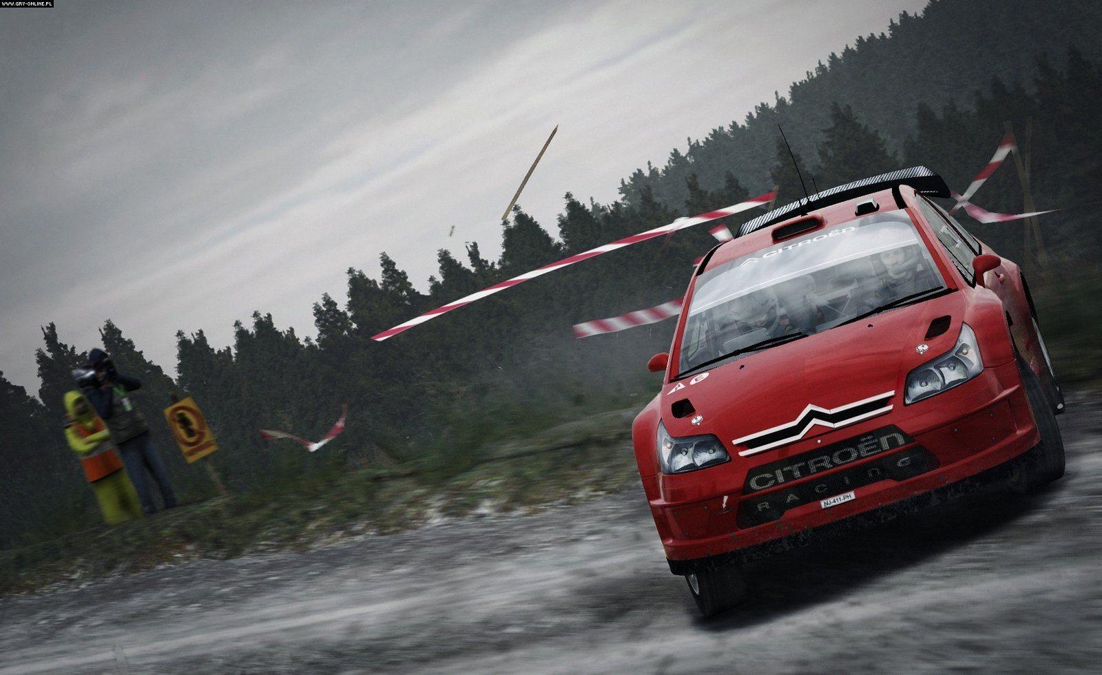 DiRT Rally image #3