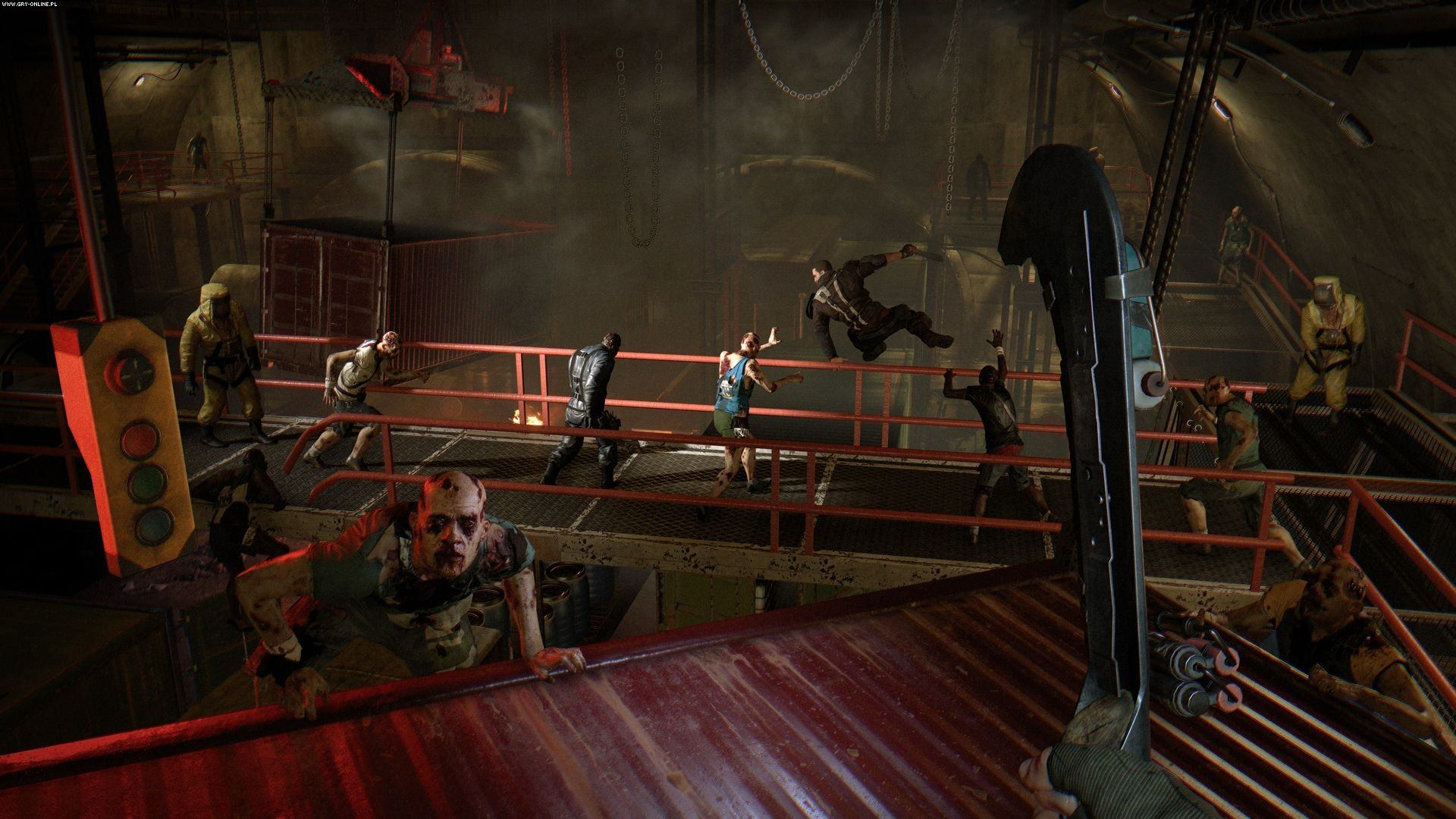 Dying Light image #7