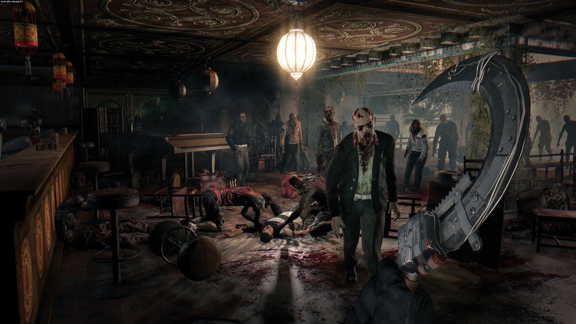 Dying Light image #4