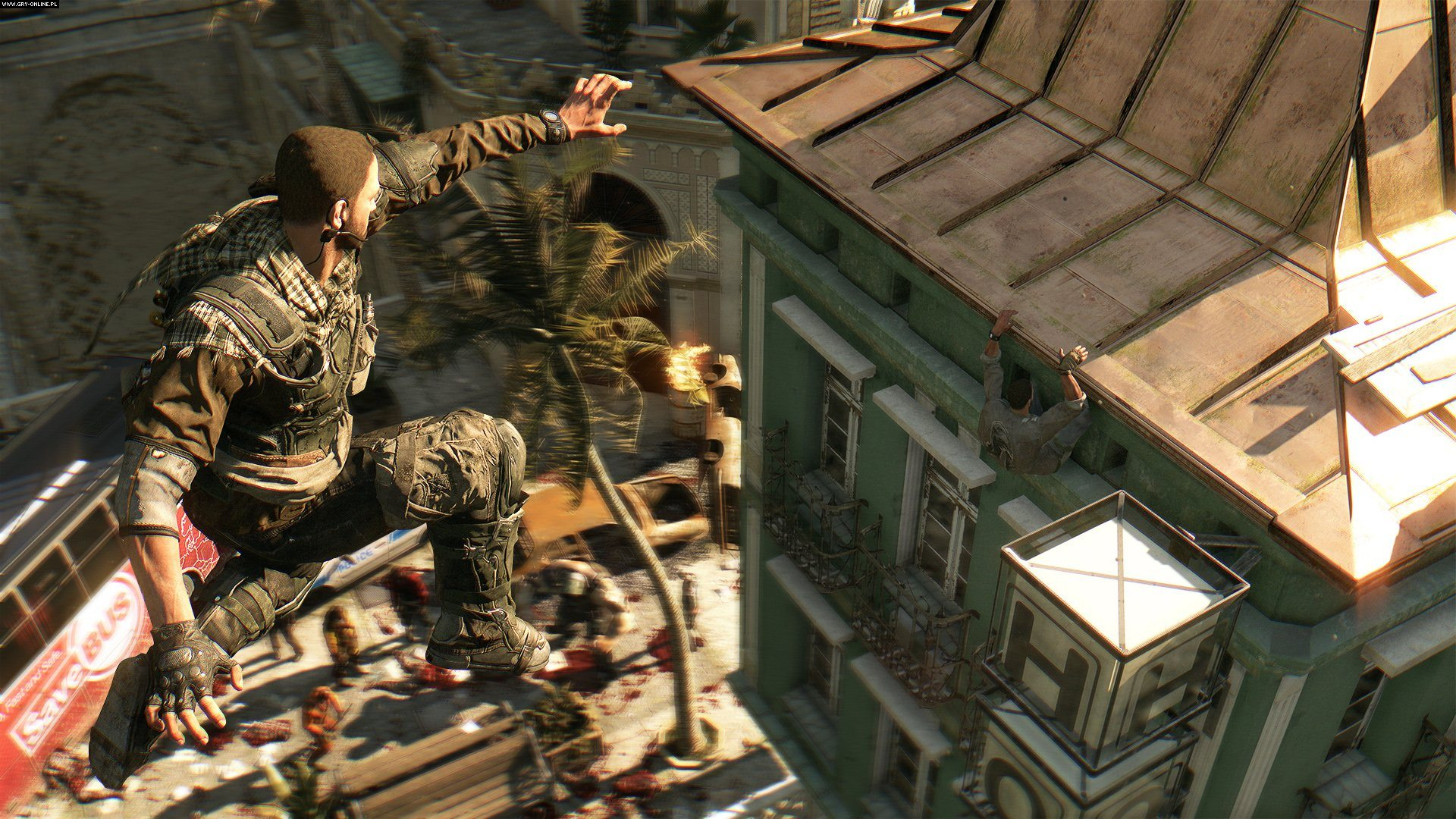 Dying Light image #3