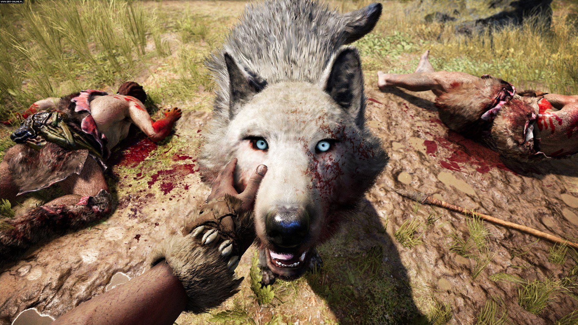 Far Cry Primal image #5