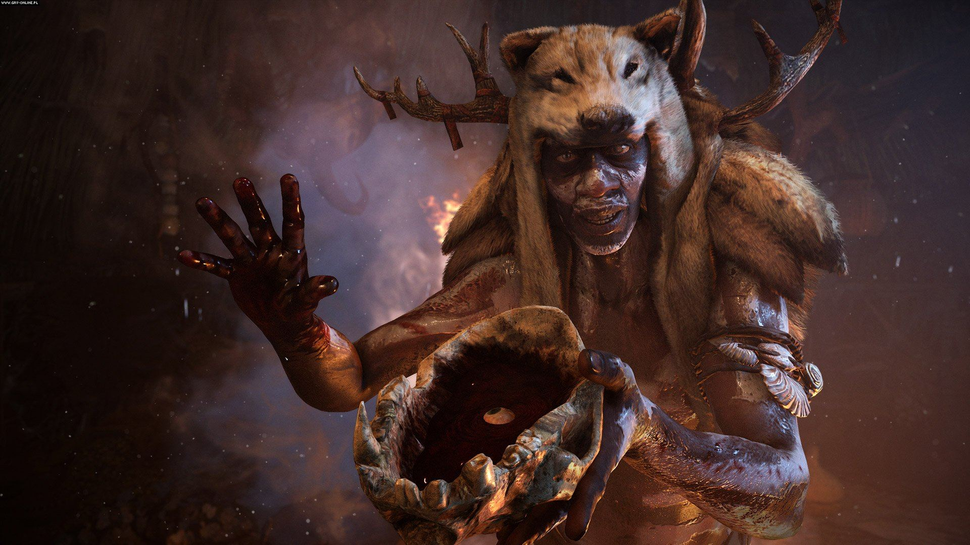 Far Cry Primal image #3