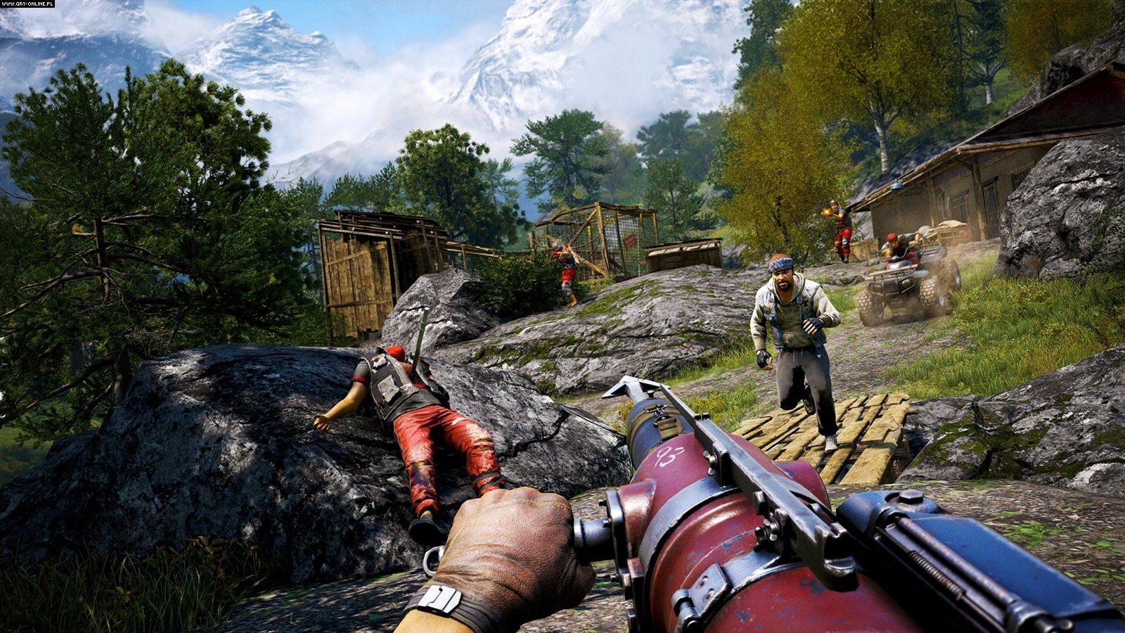 Far Cry 4 image #4