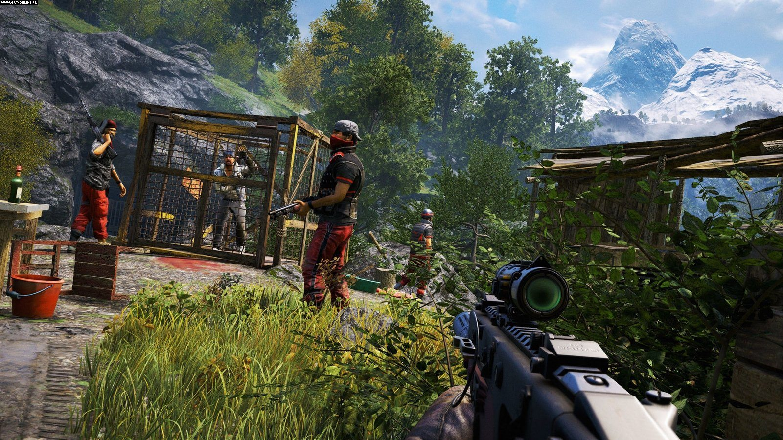 Far Cry 4 image #3