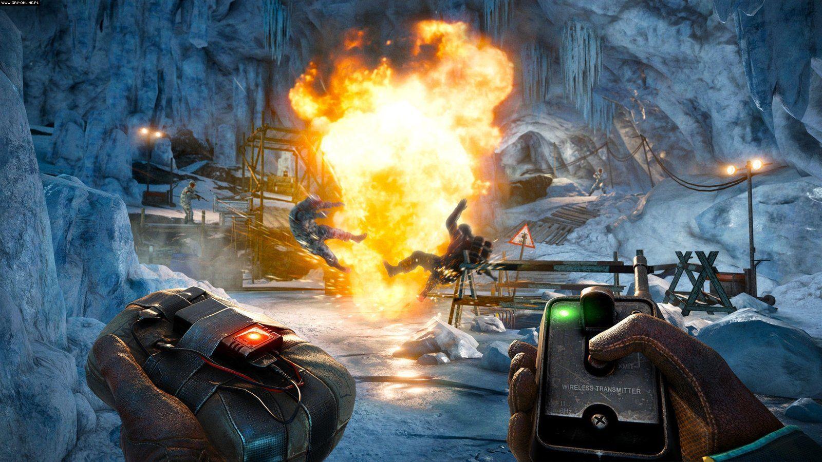Far Cry 4 image #2