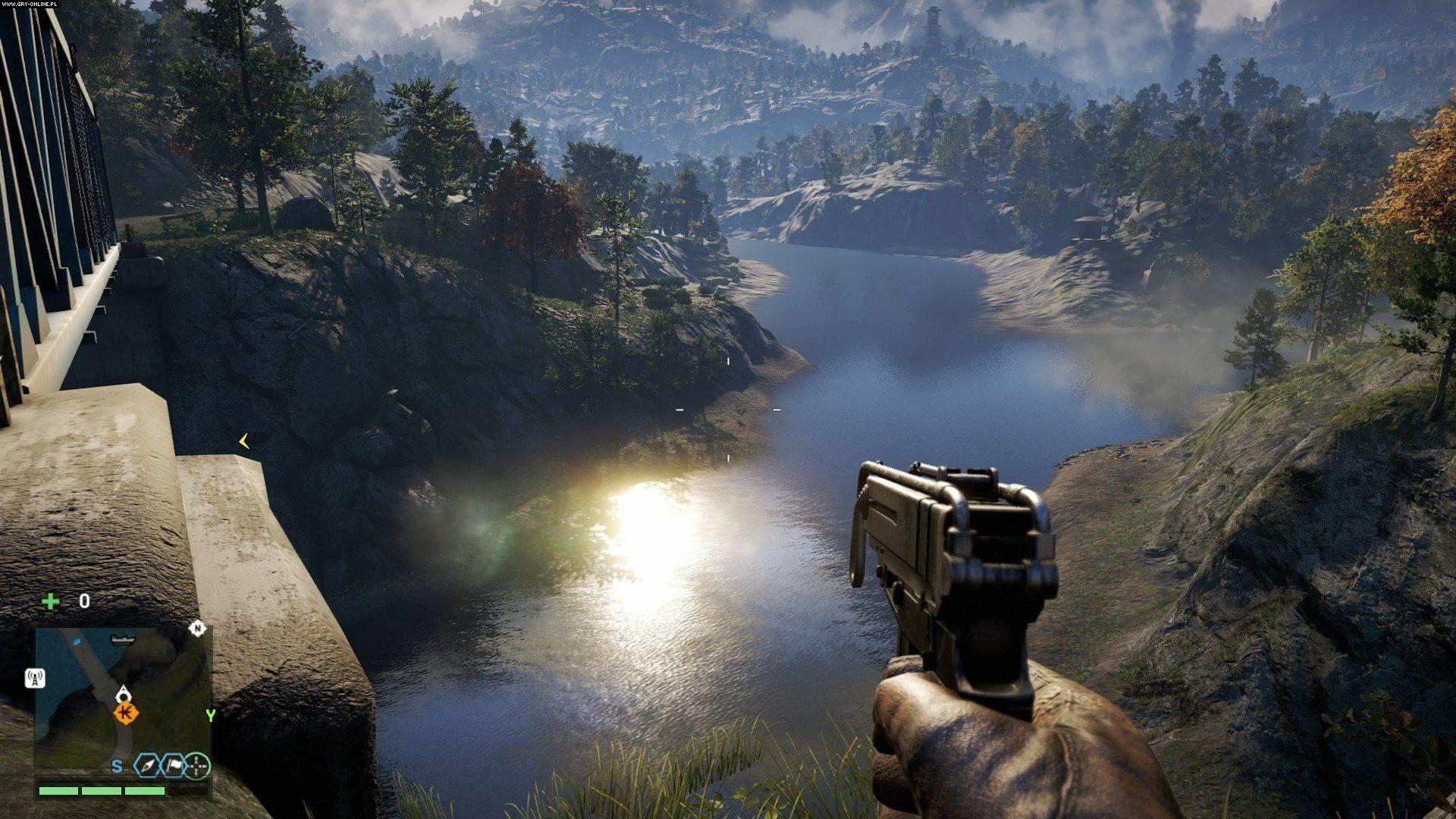 Far Cry 4 image #7