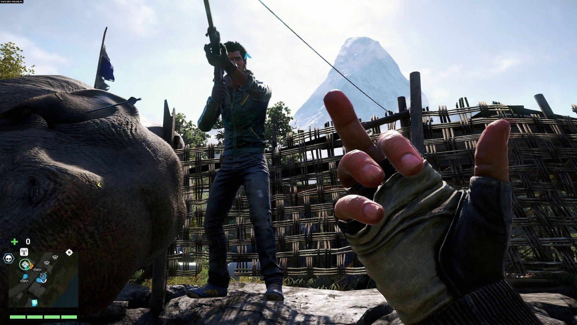 Far Cry 4 image #6