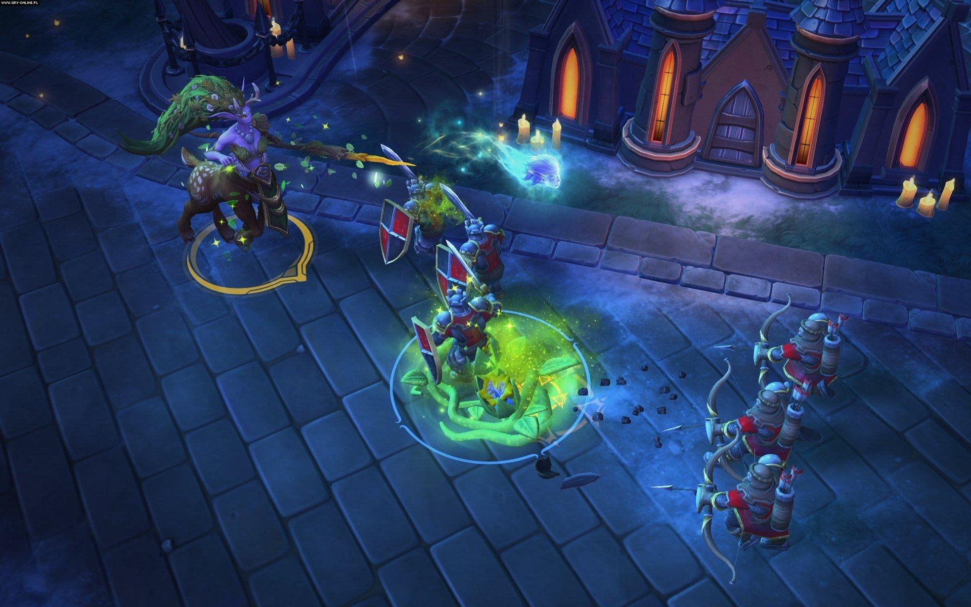 Heroes of the Storm image #8