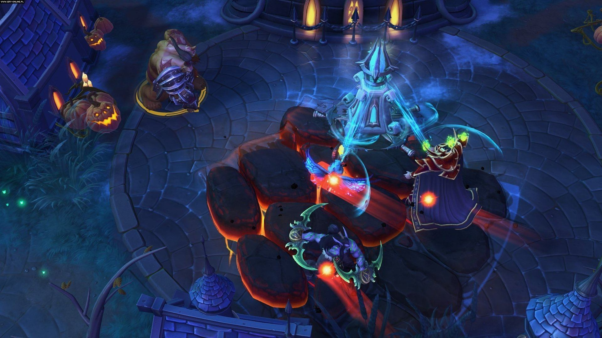 Heroes of the Storm image #7