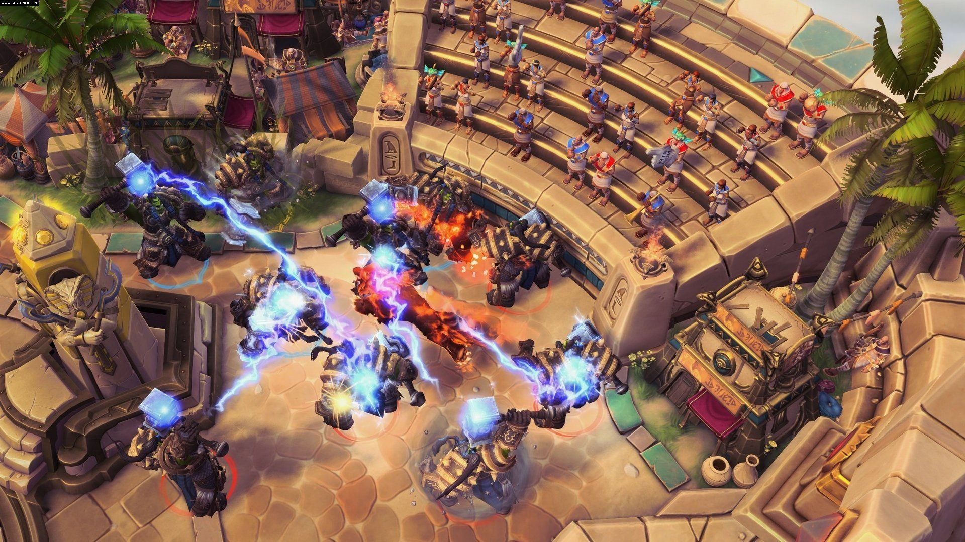 Heroes of the Storm image #5
