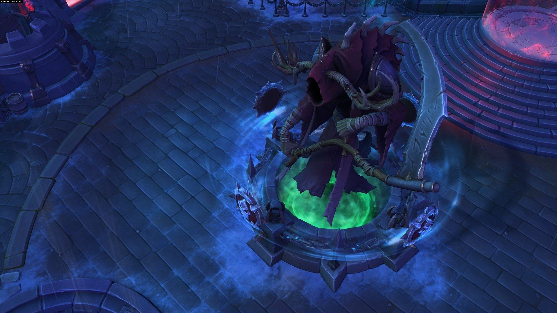 Heroes of the Storm image #4