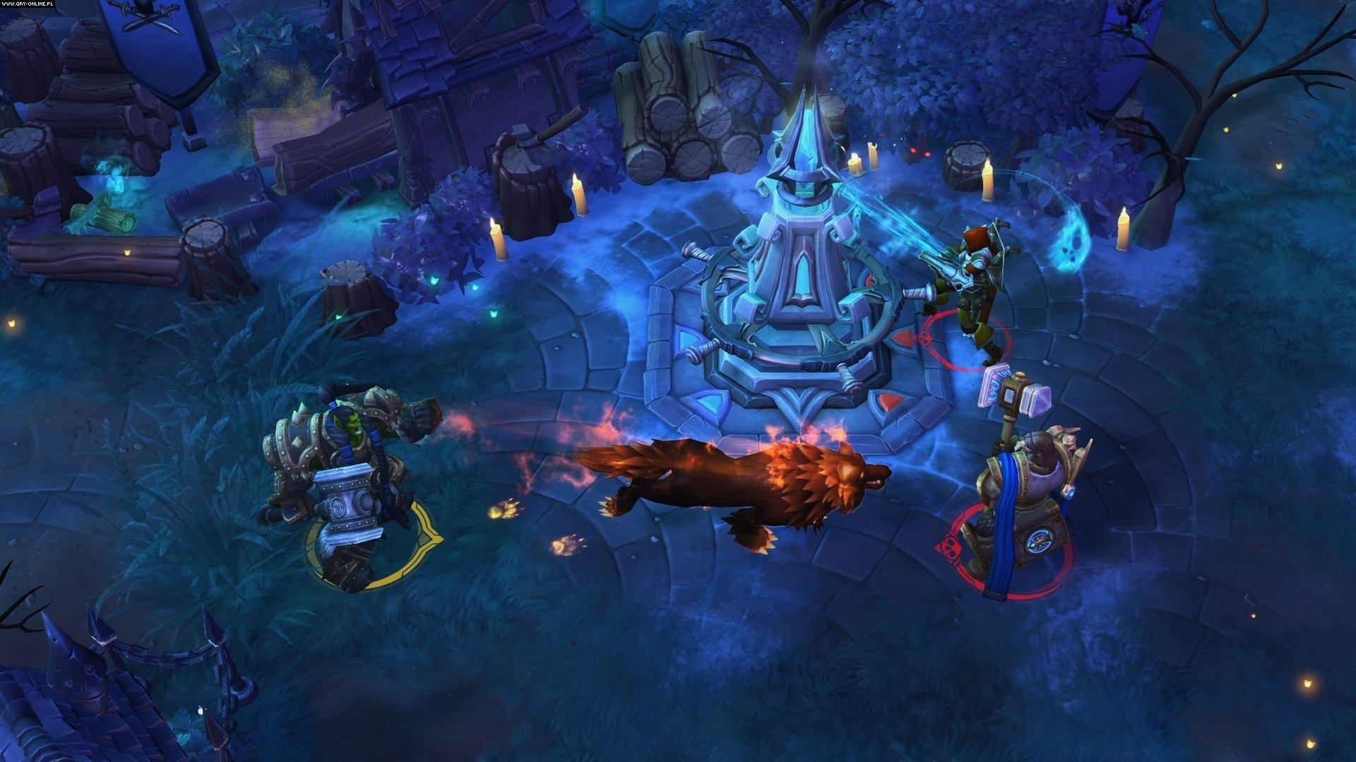 Heroes of the Storm image #3