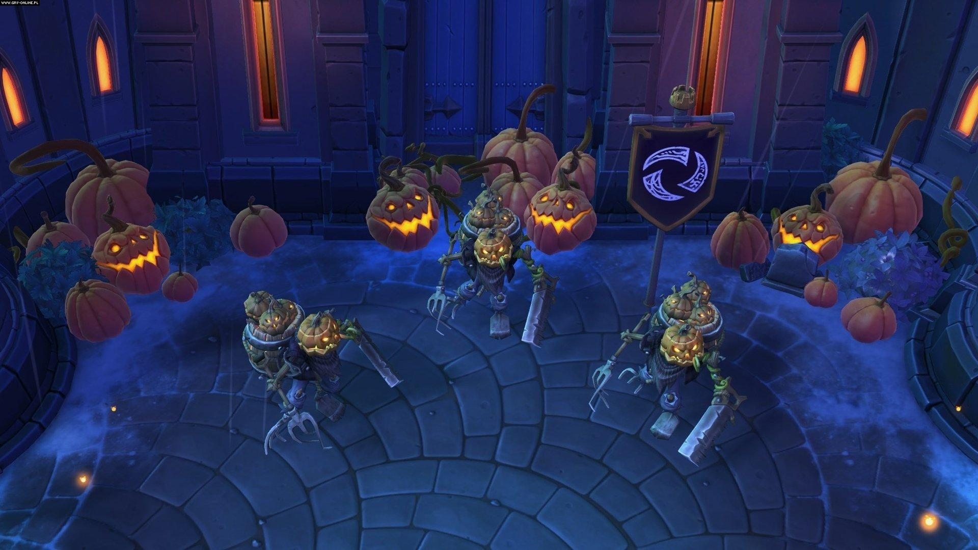 Heroes of the Storm image #2