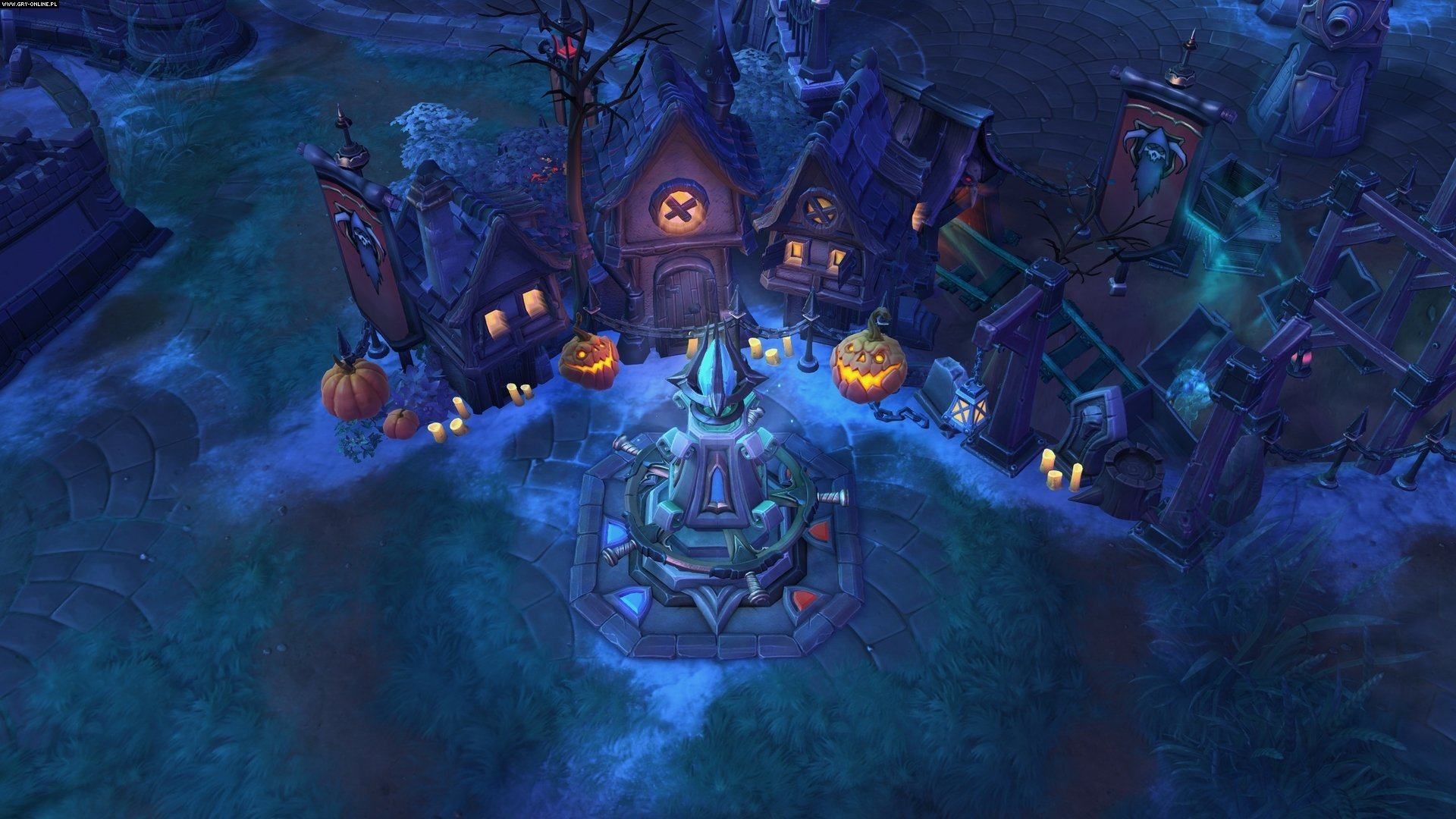 Heroes of the Storm image #1