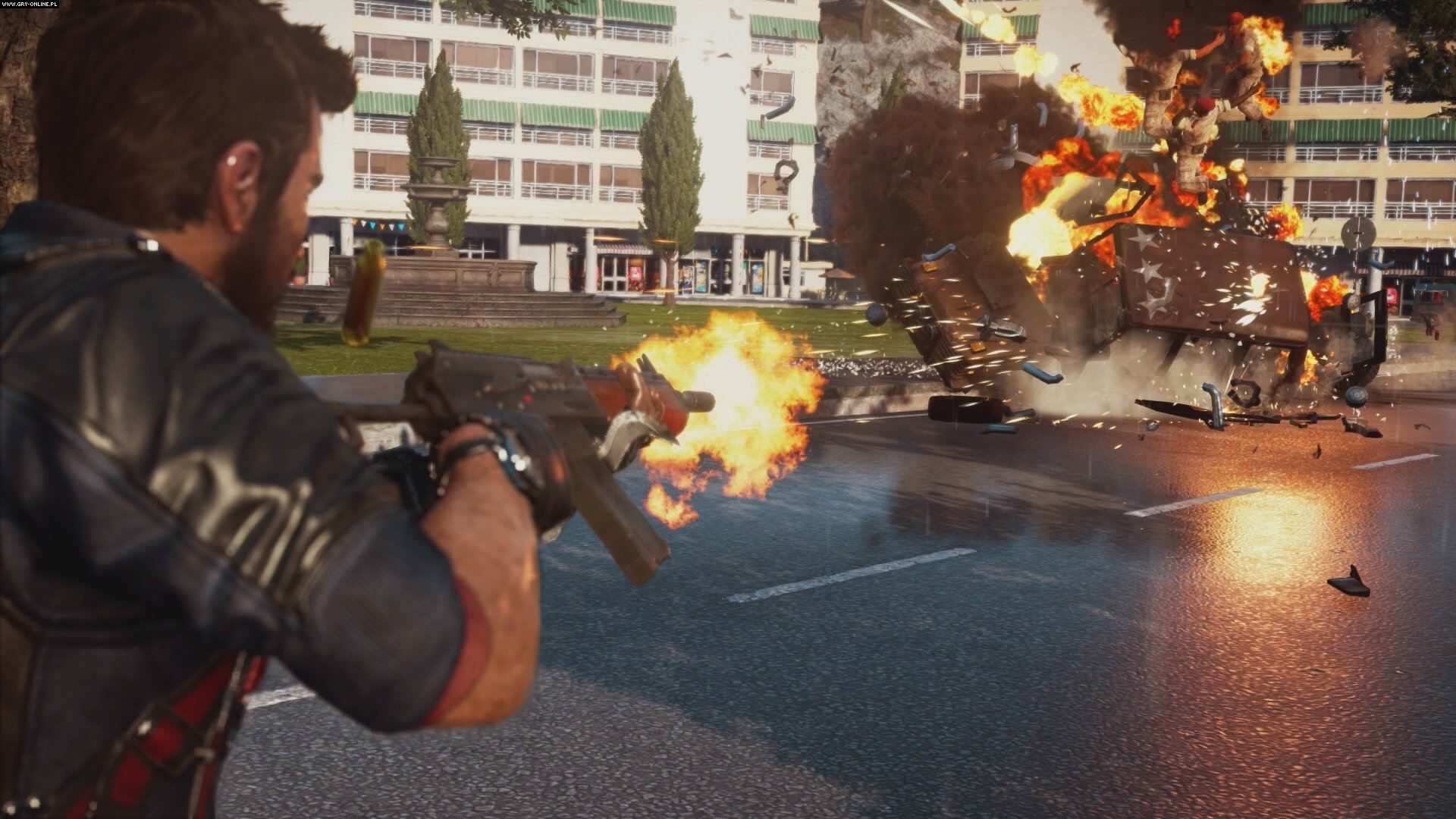 Just Cause 3 image #7