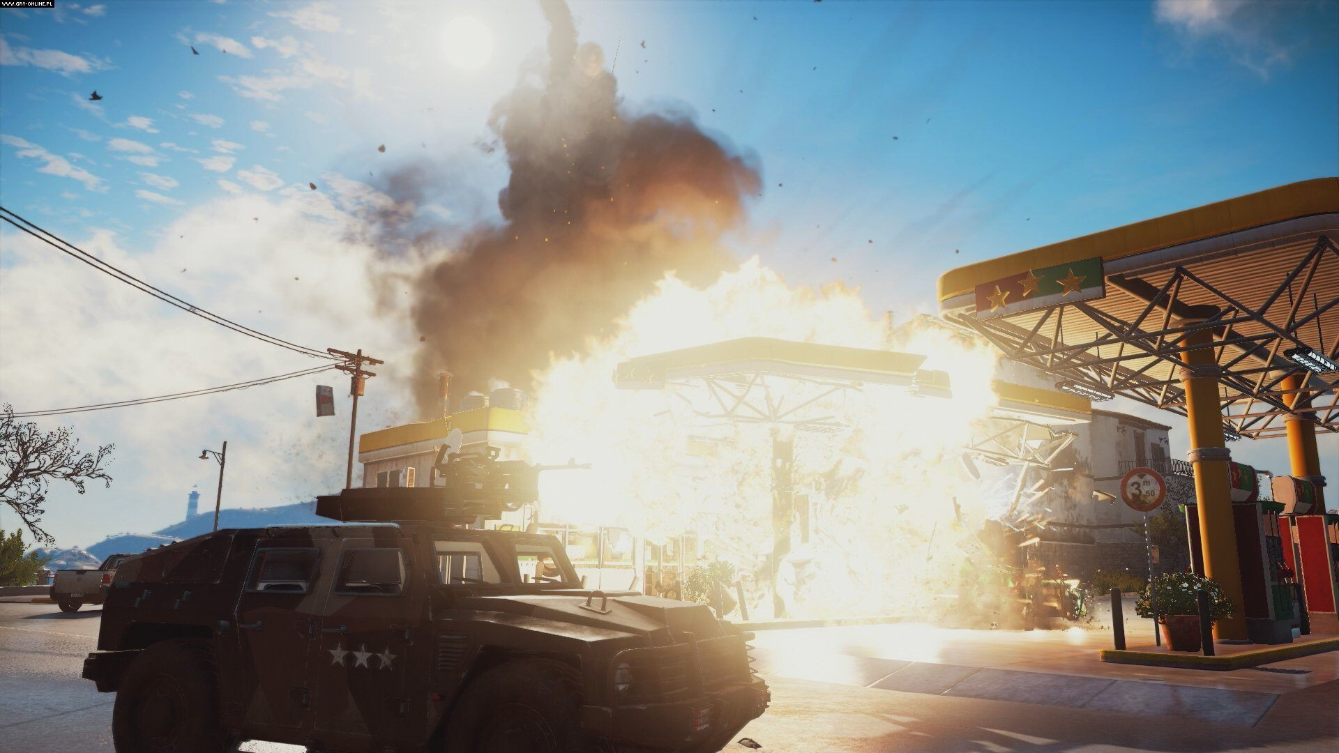 Just Cause 3 image #4