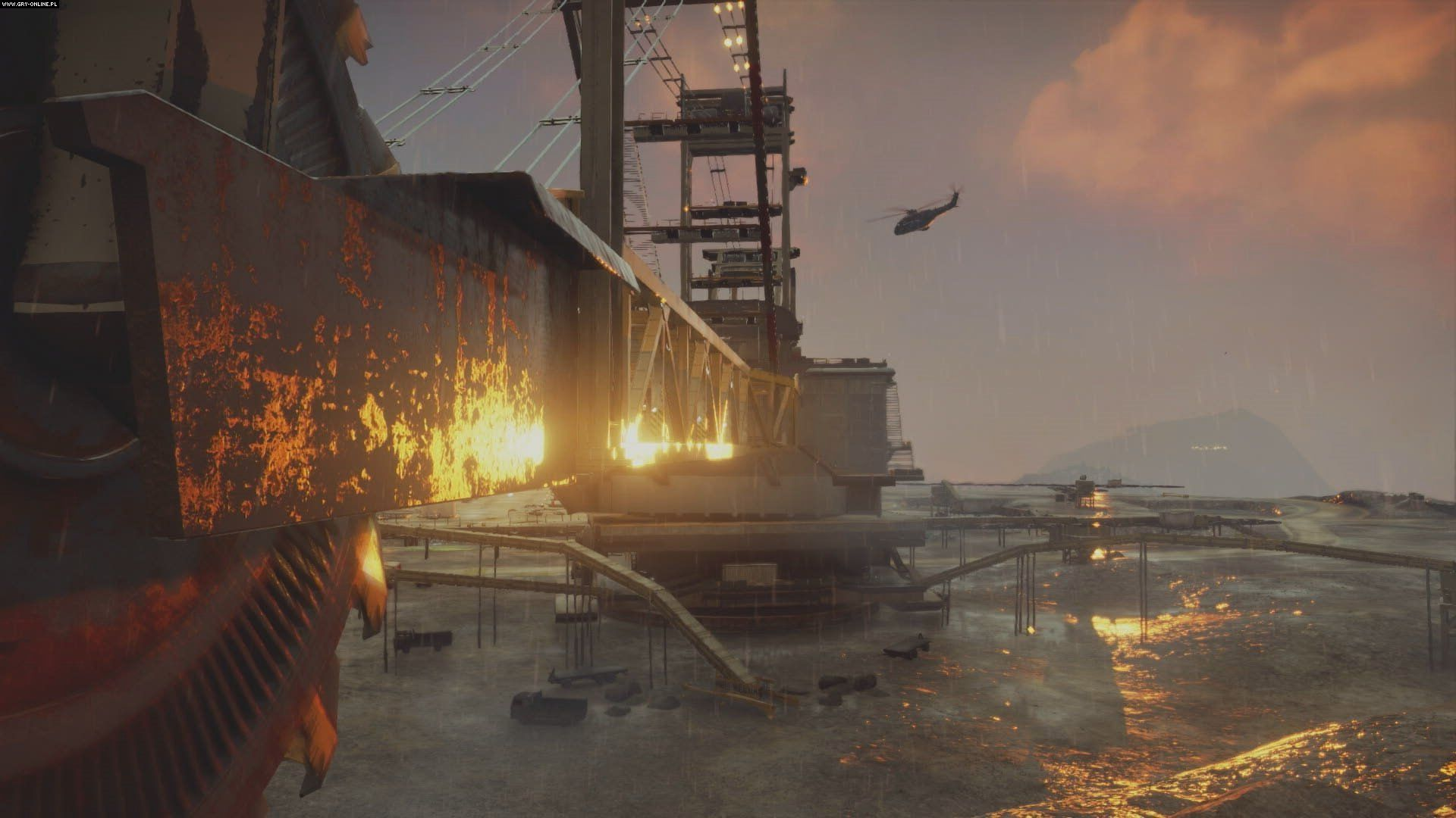 Just Cause 3 image #2