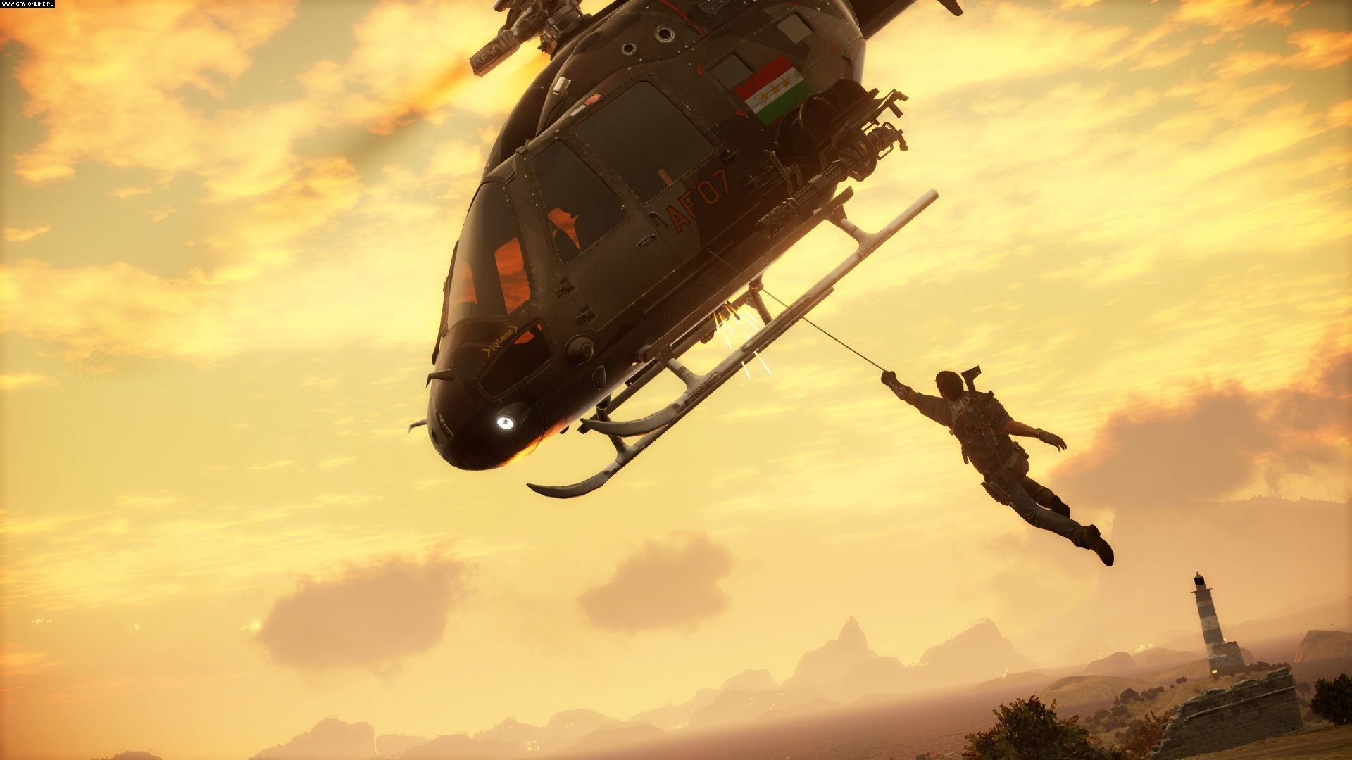 Just Cause 3 image #8