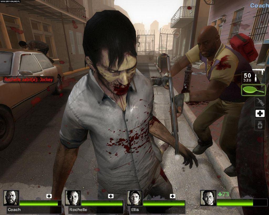 Left 4 Dead 2 image #6