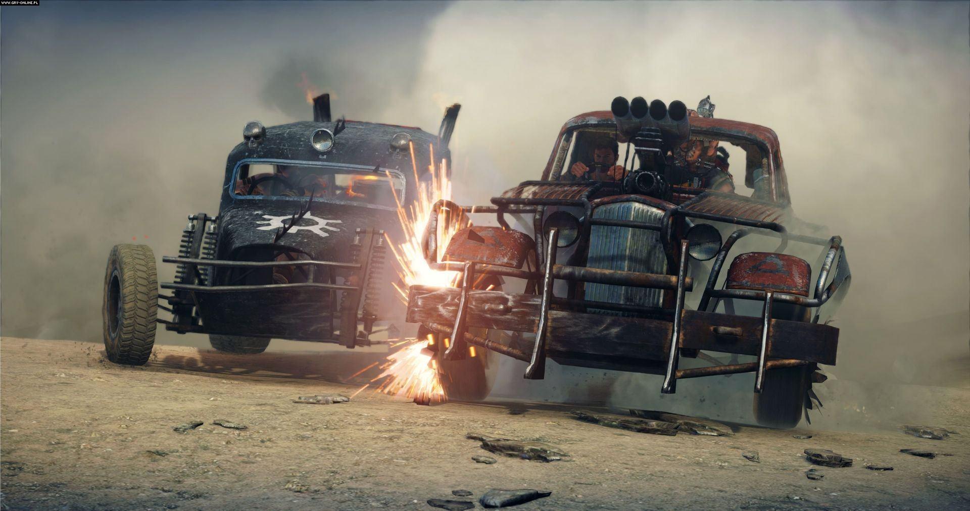 Mad Max image #8