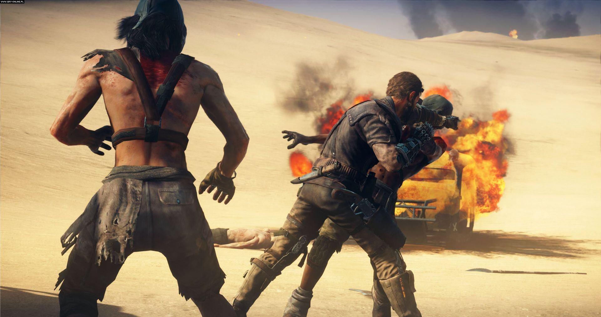 Mad Max image #7