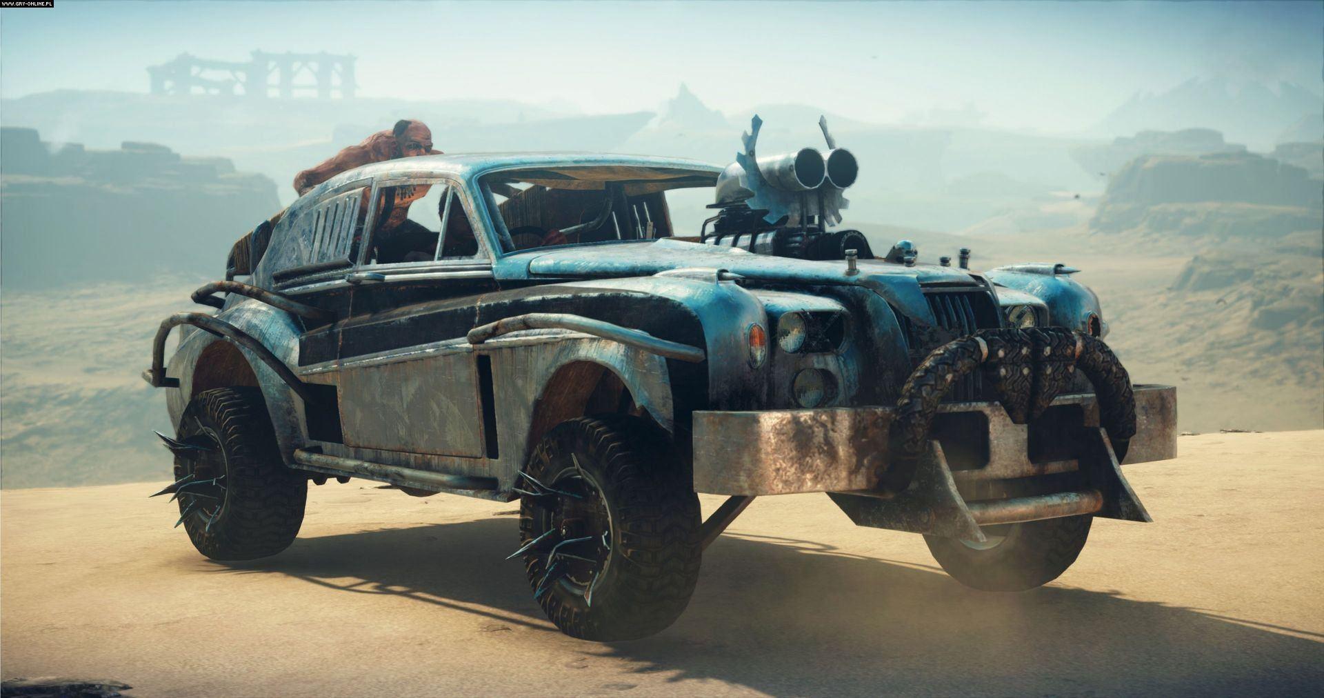 Mad Max image #6