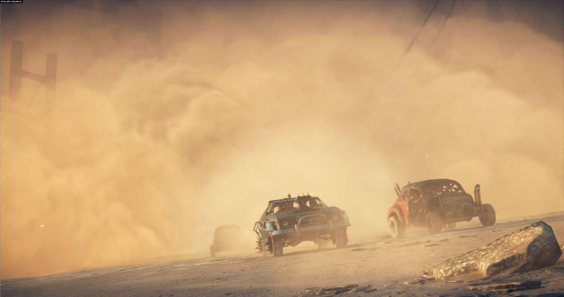 Mad Max image #5