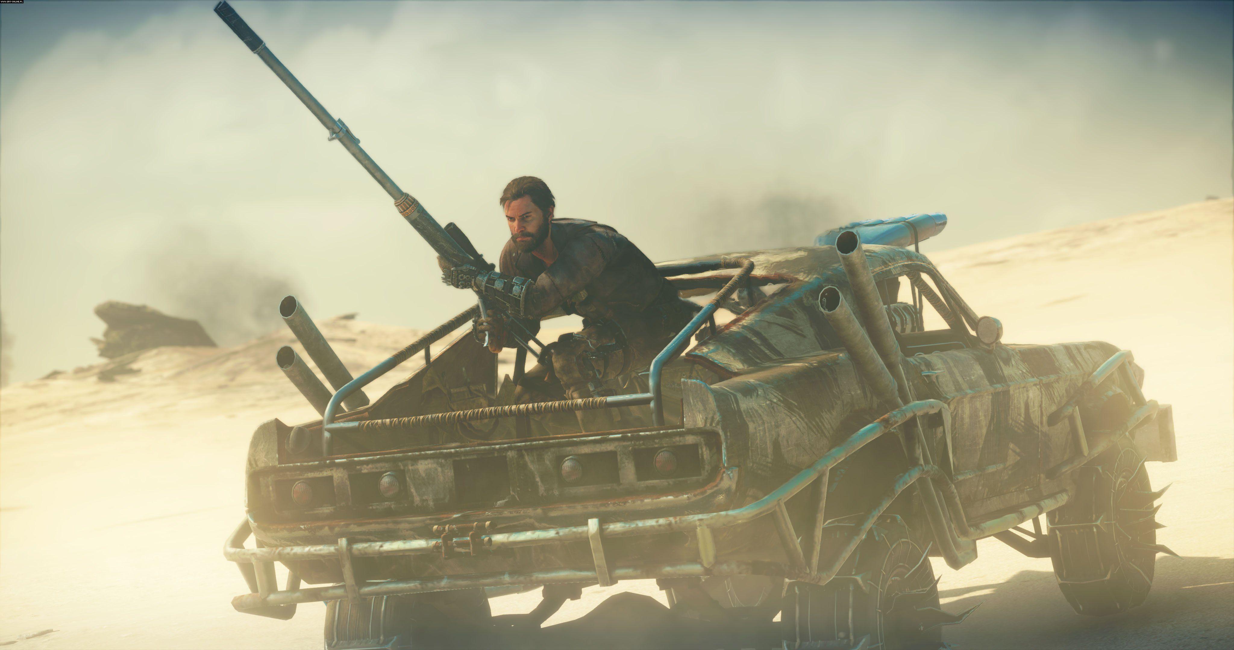 Mad Max image #4
