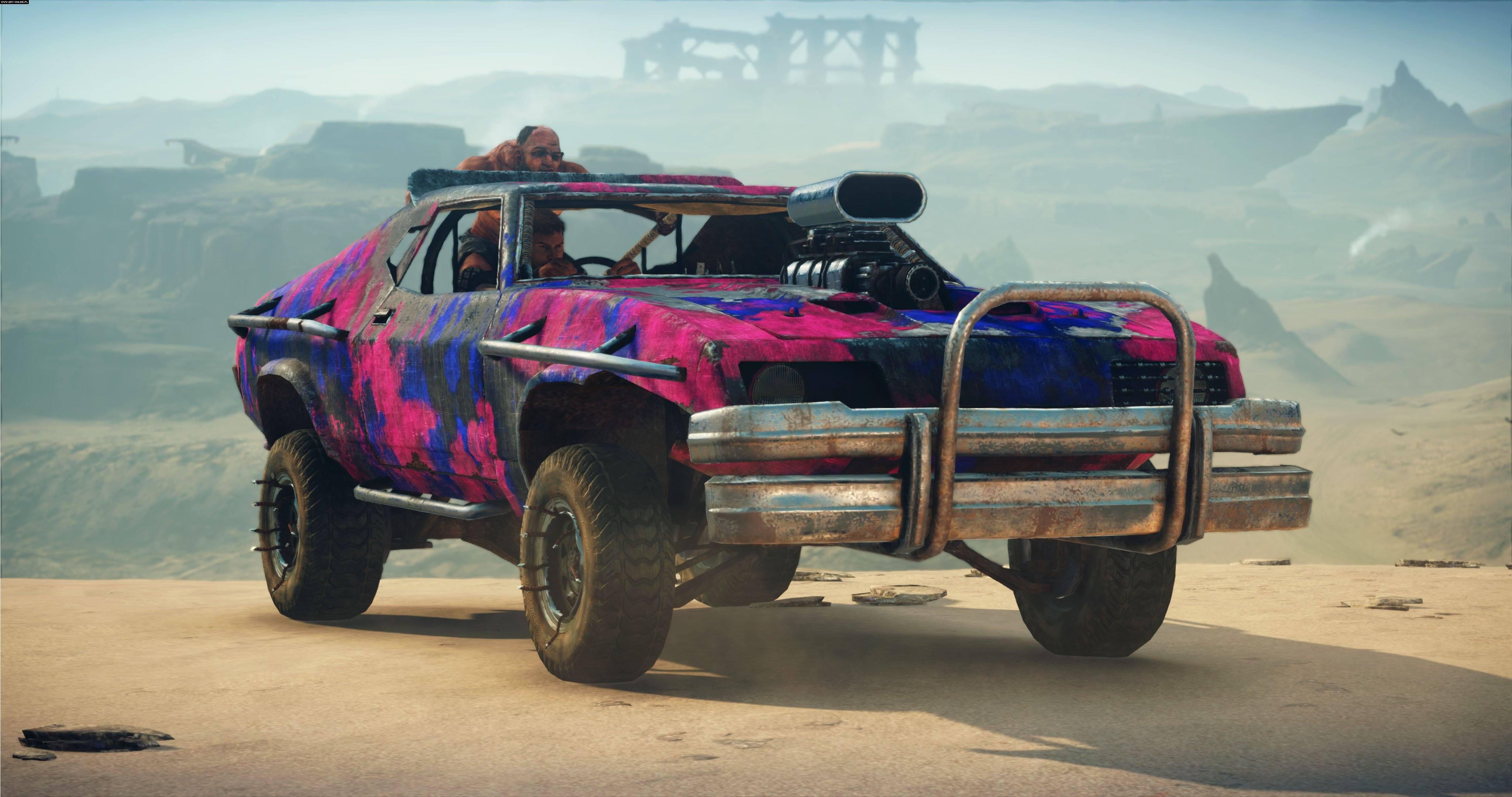 Mad Max image #3