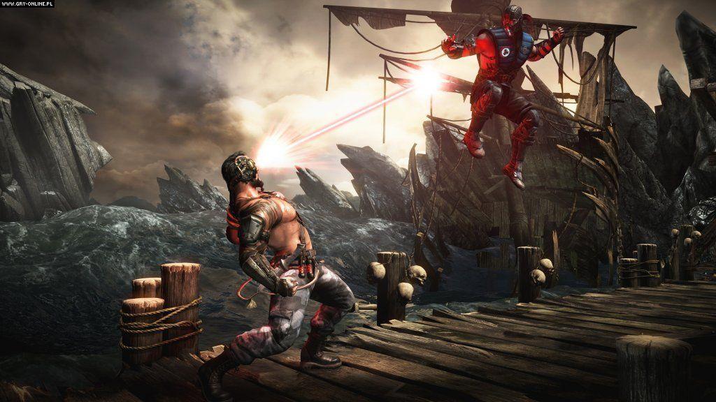 Mortal Kombat X image #8