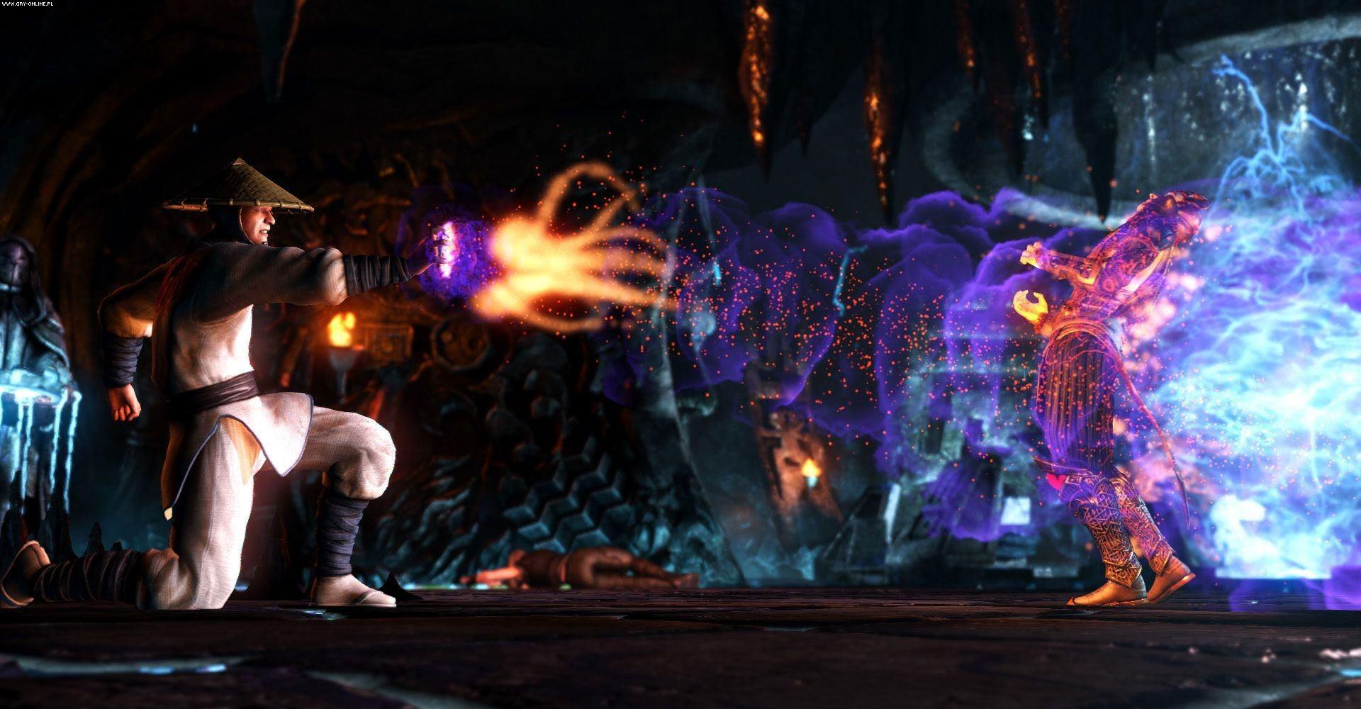 Mortal Kombat X image #3