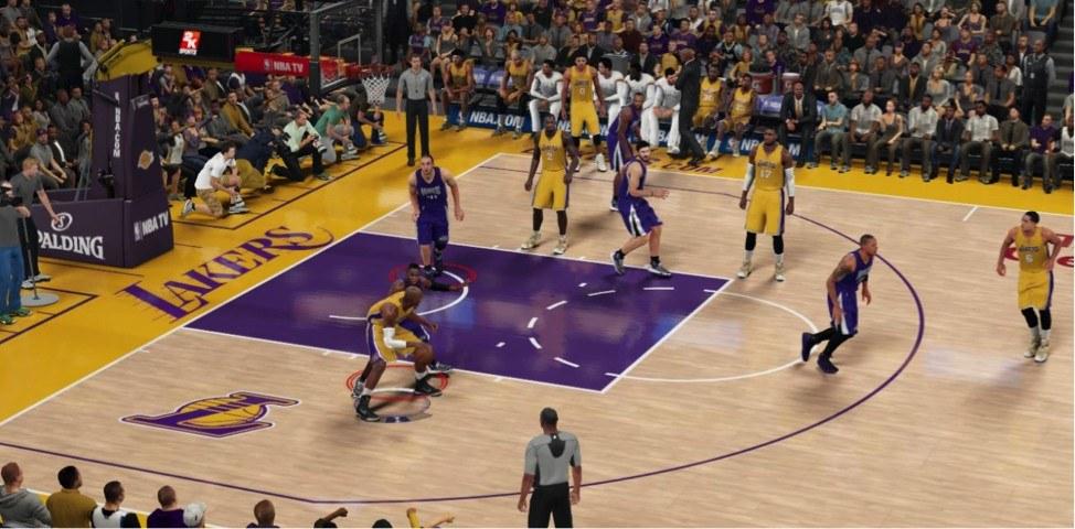 NBA 2K16 image #6