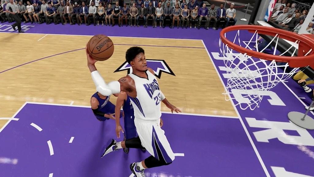 NBA 2K16 image #5