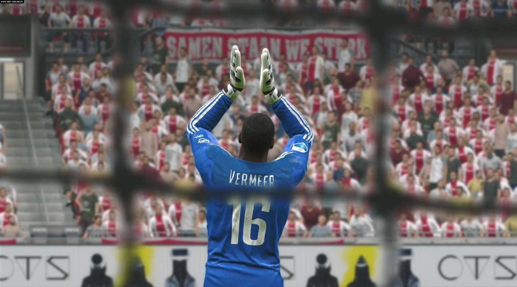 Pro Evolution Soccer 2016 image #3