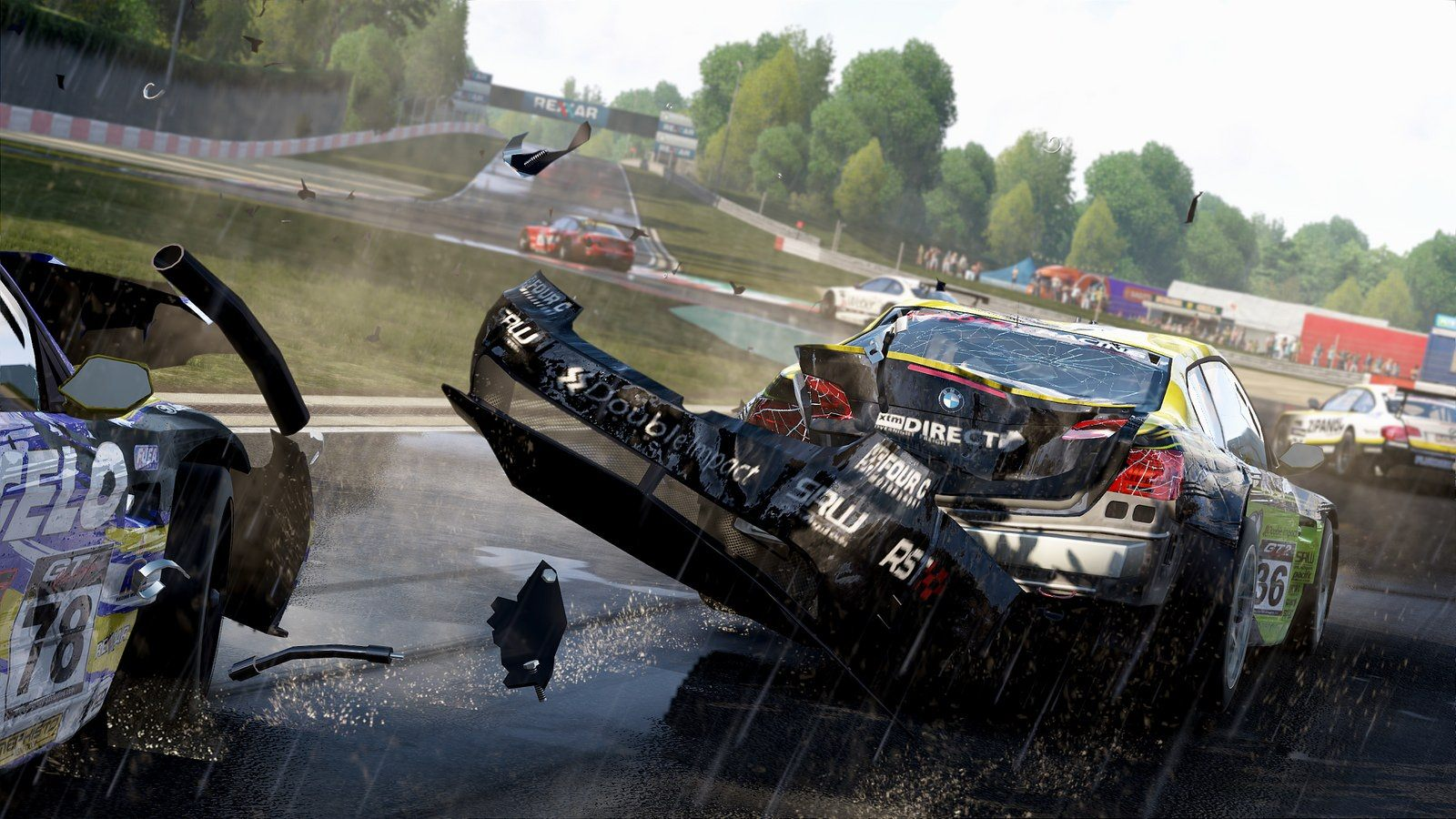 Project CARS image #3