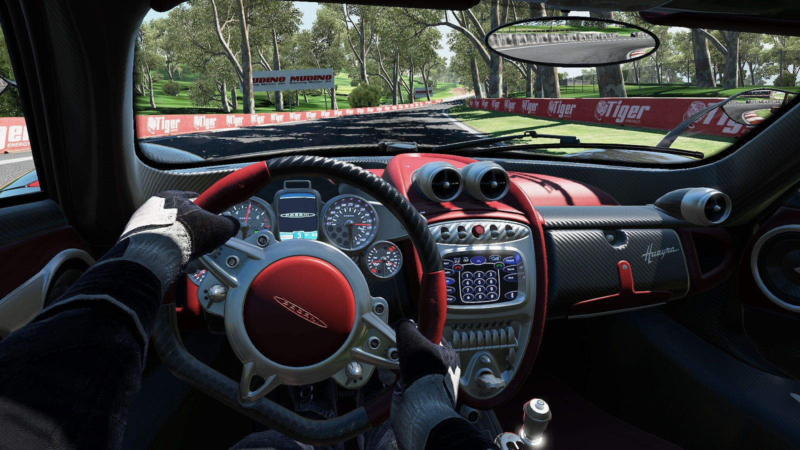 Project CARS image #1