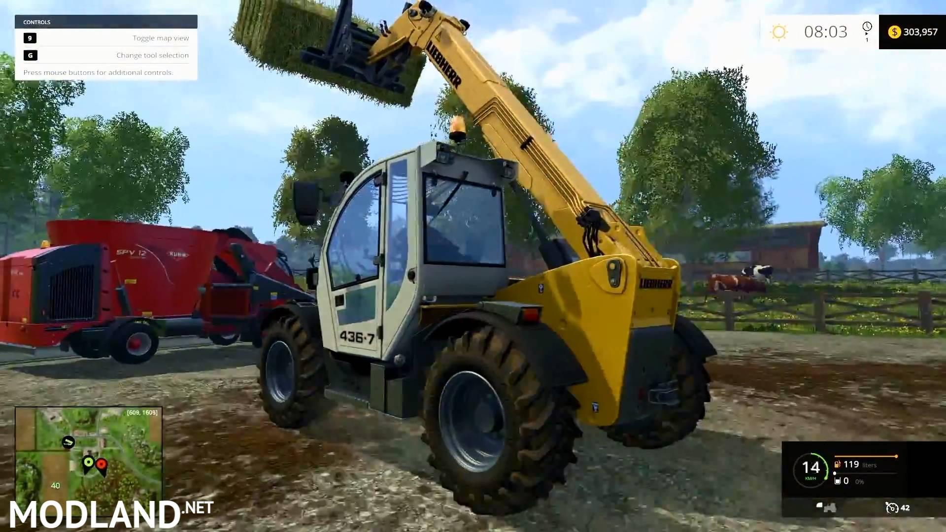 Farming Simulator 15 image #2