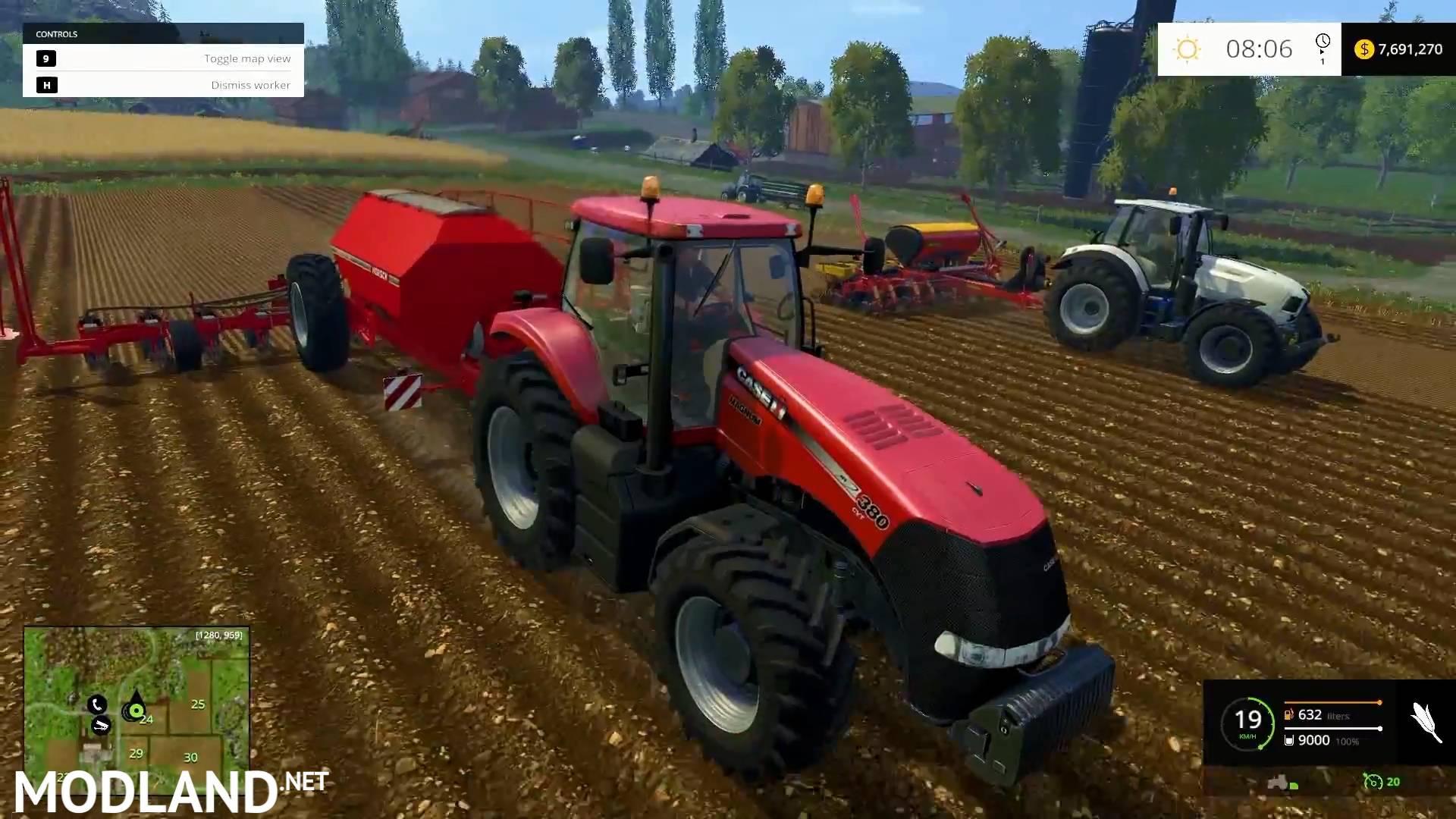 Farming Simulator 15 image #1