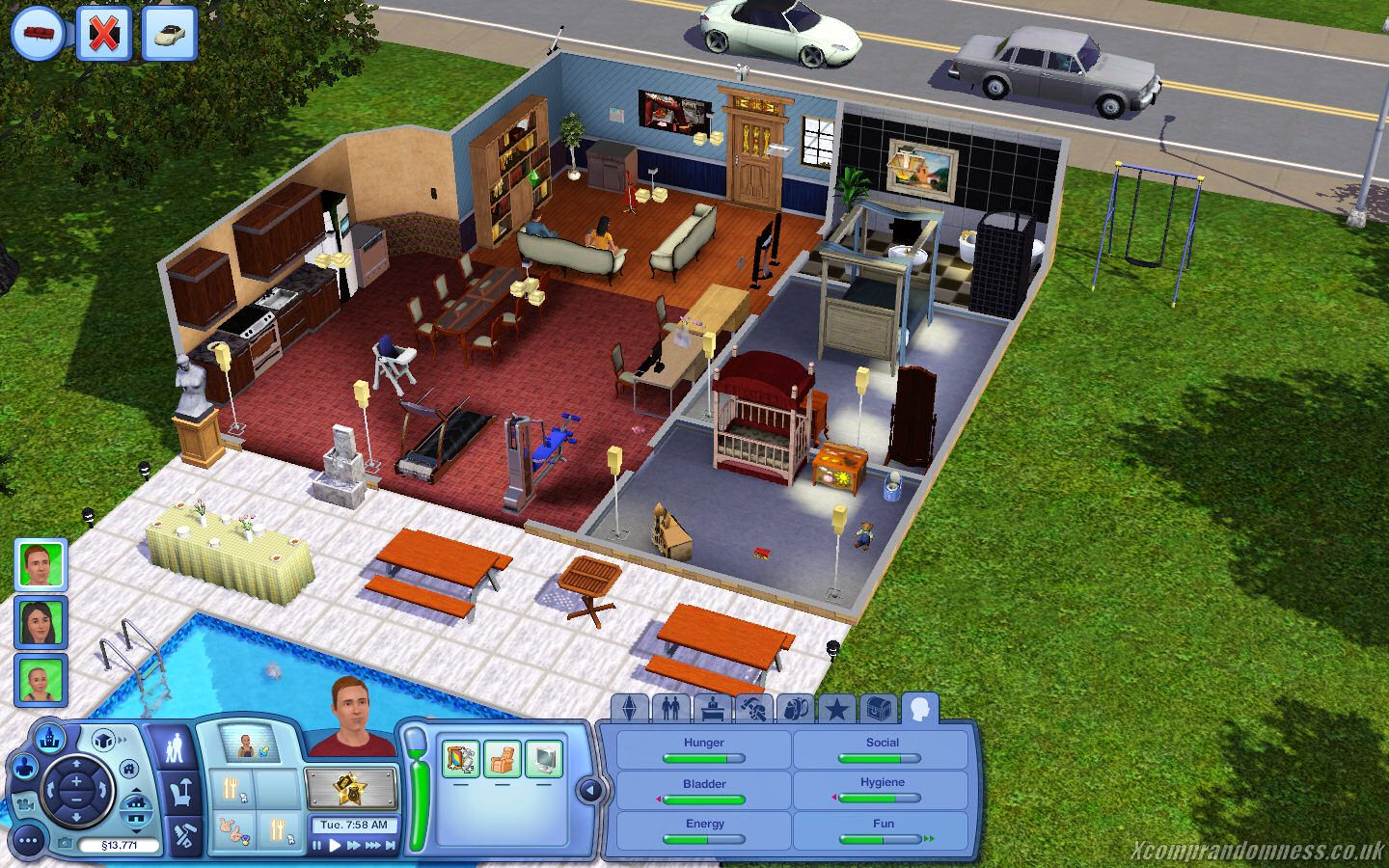 The Sims 3 image #2