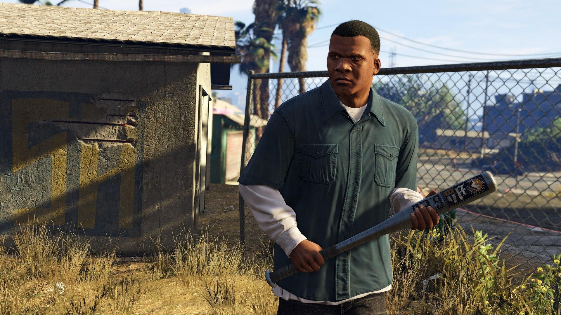 Grand Theft Auto V image #5