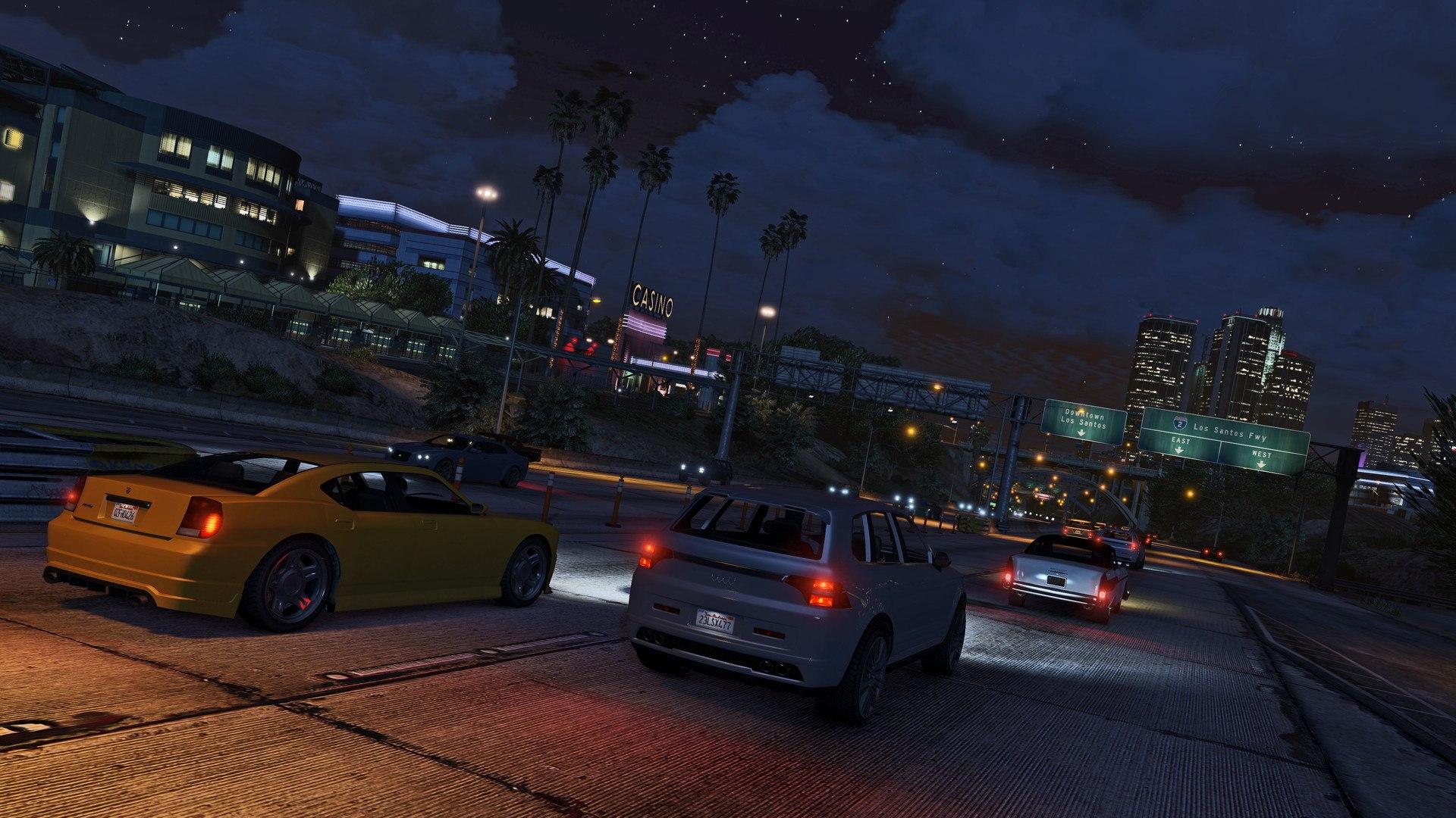 Grand Theft Auto V image #4