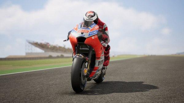 MotoGP 18 herunterladen