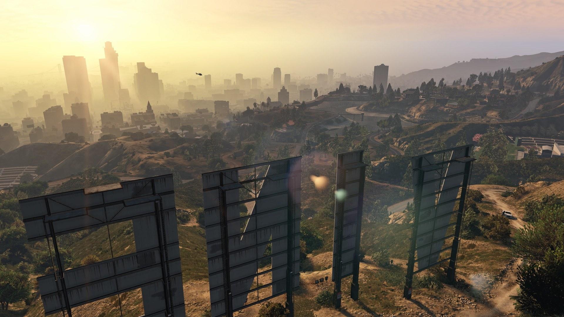 Grand Theft Auto V image #1