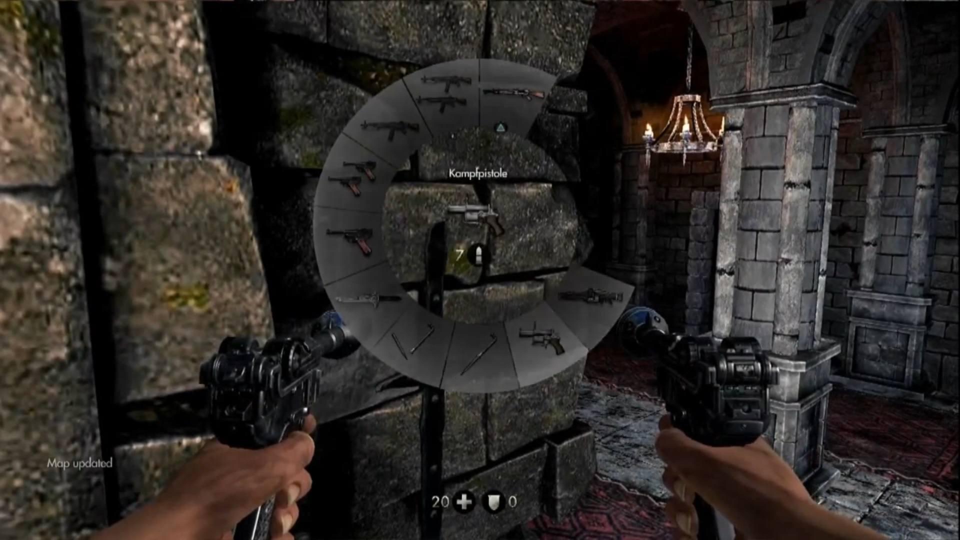 Wolfenstein The Old Blood image #4