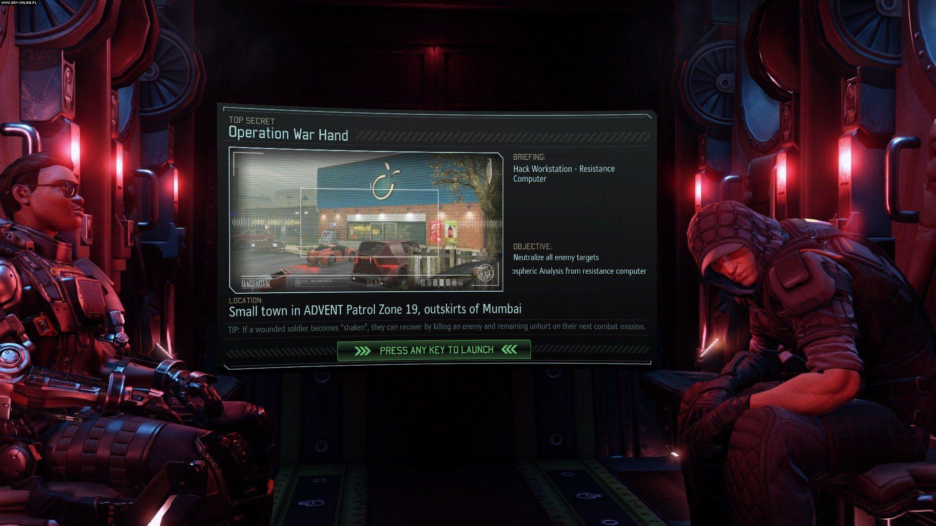 XCOM2 image #4
